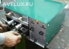 Аппарат АСП-1600(10-40) для сварки и ремонта ленточных пил.