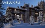 Аренда и продажа элитного жилья в Куршевеле