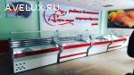 Аренда продажа холодильных витрин Новосибирск