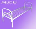 Армейские кровати металлические, железные кровати в тюрьмы