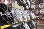 Автомобильные шины и диски с гарантией от производителя