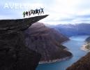 Автотур к Норвежским фъордам