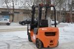 Б/У ВИЛОЧНЫЙ ПОГРУЗЧИК Hangcha CPCD15N-RG26 / с ПСМ