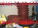 Блок полиспаста для автокранов КС-6476, МКТ-25, КС-45721А,