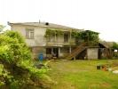 Большой жилой дом в Абхазии с мандариновым садом