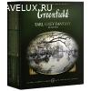 Чай черный Greenfield Earl Grey Fantasy 100 пакетиков, берга