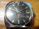 Часы WOSTOK в экспортном изготовлении. СССР.