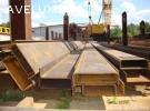 Гибка металла 12мм длиной до 12м Конструктор Стали
