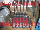 Гидрораспределитель моноблочный Р80, 2Р80, 3Р80, 4Р80, 5Р80