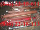 Гидроцилиндры для экскаватора-погрузчика ЭО-2626, ЭО-2621.