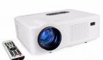 HD-проектор Excelvan CL720 для кино и бизнеса