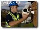 Камеpы видеонаблюдения Кpacноярск