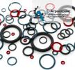 кольцо резиновое 150