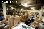 Комплектовщик на склад готовой продукции