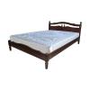 Кровать Ладога деревянная