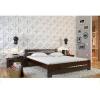 Кровать Весна деревянная