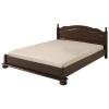 Кровать Вивьен деревянная