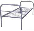 Кровати металлические для домов отдыха, пансионатов