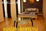 Крым- Судак