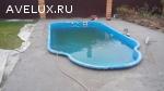 Магазин бассейнов BassTut, композитные, каркасные бассейны,