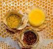 Натуральный цветочный мед оптом от пчеловода.