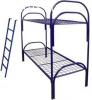 Недорогие кровати металлические заказать у производителя