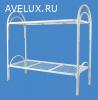 Недорого заказать металлические кровати, железные кровати