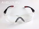 Очки защитные прозрачные TECRON