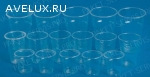 Одноразовые стаканы, оптом от производителя.