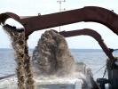 Песок речной и карьерный доставка