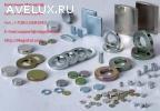 Предлагаем купить неодимовые магниты на территории России. П