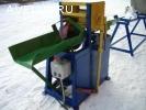 Продаем окорочные станки для тонкомера БОС-160.