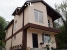 Продается дом в коттеджном поселке в центре города Сочи