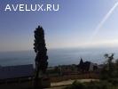 Продается участок в Сочи , с панорамным видом на море