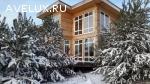 Продаётся благоустроенный дом с баней
