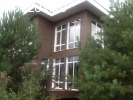 Продаётся дом с баней