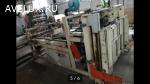 Продам фальцевально склеивающий станок SAG-1400