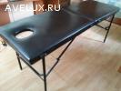 Продаю б/у массажный стол