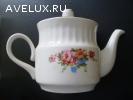 Продаю чайник заварной СССР.