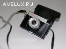 Продаю Фотоаппарат Смена 8м в черном футляре.