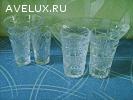 Продаю хрустальную посуду периода СССР.
