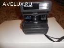 """Продаю компактный Фотоаппарат """"Polaroid 636 Closeup""""."""