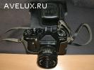 Продаю зеркальный фотоаппарат «Зенит-ЕТ».