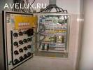 Производство электрощитового оборудования в Москве