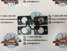 Прокладка впускного коллектора 20933261