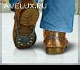 против скольжения на обувь- ледоходы,антигололёды