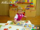 Развивающие занятия для детей от 3 до 7 лет. Выезд