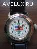 Редкие мужские часы Desert Shield Desert Storm.
