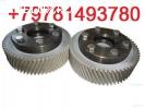 Ремкомплект компрессора ЗАФ шестерни ротор