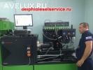 Ремонт дизельных форсунок  Scania XPI, HPI, PDE